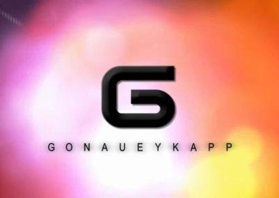 GONAUEYKAPP