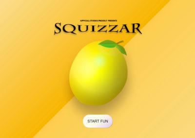 SQUIZZAR